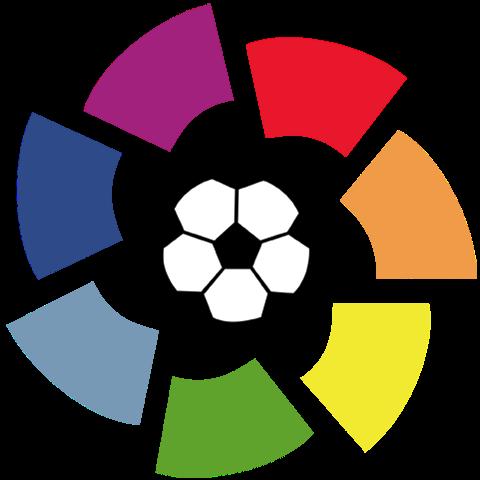 logo Liga Santander 2