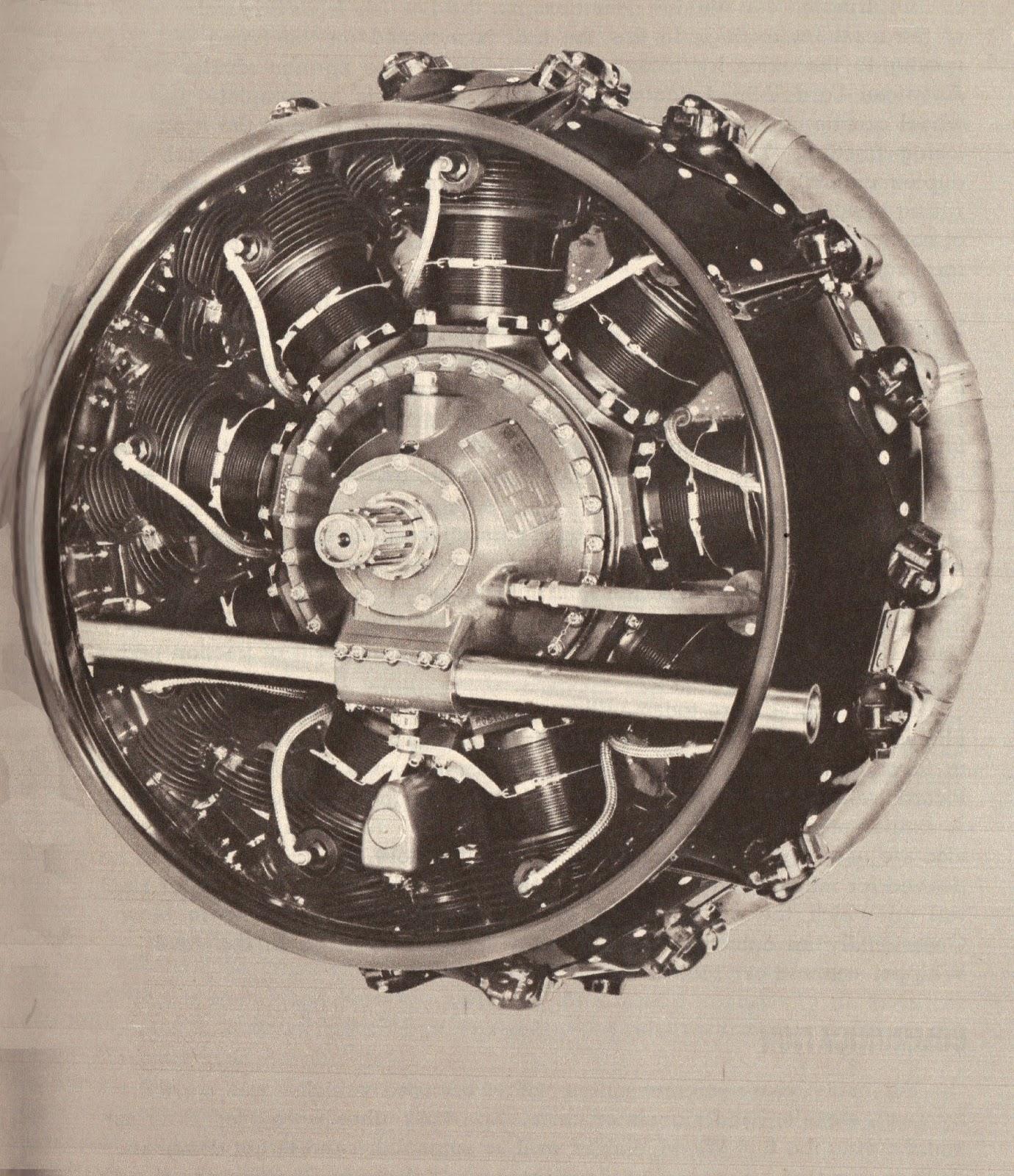 Progress is fine, but it's gone on for too long : WW2 Radial