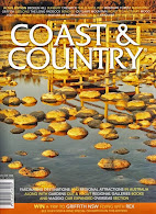Australian Coast & Country magazine 2008