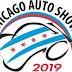 Chicago Auto Show 2019 - February 9 - 18, 2019