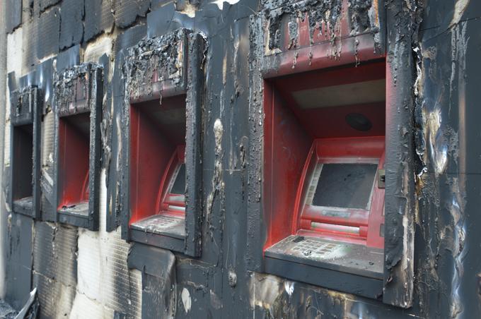 Cajeros del banco venezolano de credito en valencia for Oficina del banco de venezuela