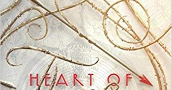 Heart of Thorns (Heart of Thorns #1) by Bree Barton - BooksRead