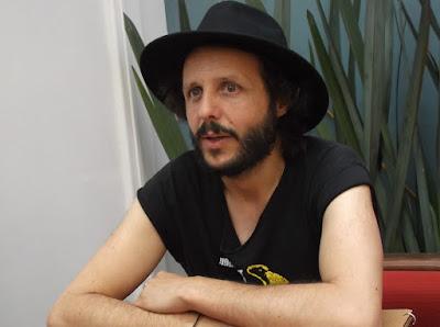 Entrevista JAvier Miñano en Mexico por Alonso Silva para El Mundo de Tulsa