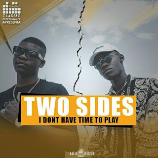 Two Sides - I Don't Have Time to Play