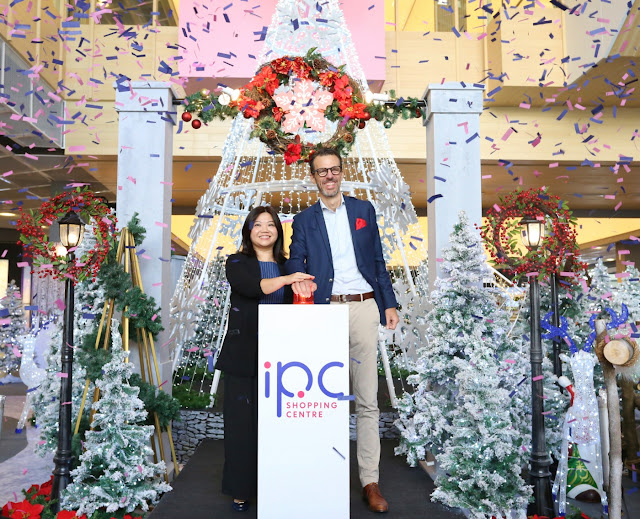 IPC Shopping Centre Brings 'The Swede-est Christmas' for a Double Celebration