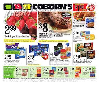 ⭐ Coborn's Ad 3/29/20 ⭐ Coborn's Circular March 29 2020