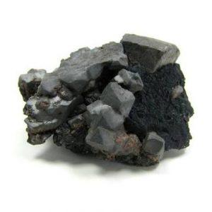 Kokusu Olan Mineraller