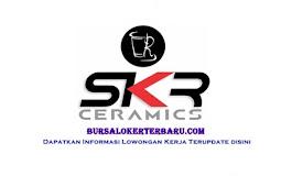 PT Semesta Keramika Raya Membuka Lowongan Kerja Operator Produksi, Cek Syaratnya