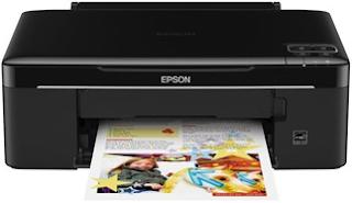 Epson SX130 Télécharger Pilote Driver Pour Windows et Mac