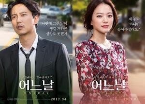 """Poster Karakter yang Akan Berperan di Film """"One Day"""""""