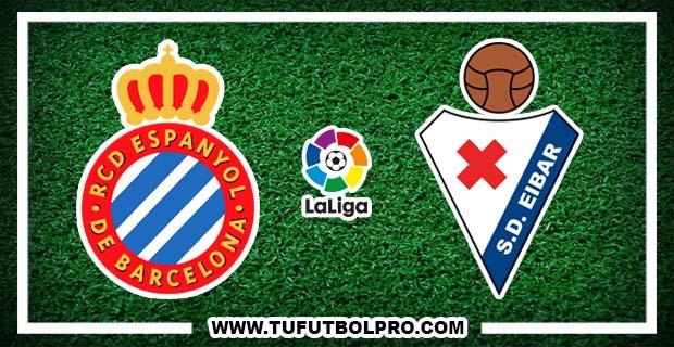 Ver Espanyol vs Eibar EN VIVO Gratis Por Internet Hoy 22 de Octubre 2016