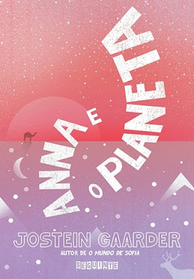 Anna e o planeta (Jostein Gaarder)