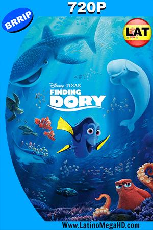 Buscando a Dory (2016) Latino HD 720p (2016)