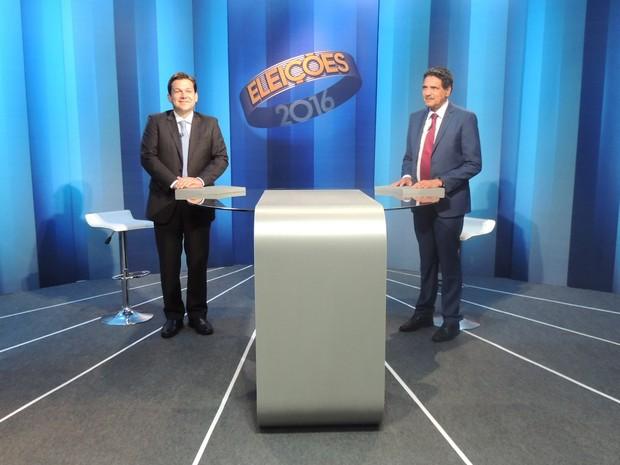 Segundo Datafolha Geraldo Julio deverá se reeleger com folga