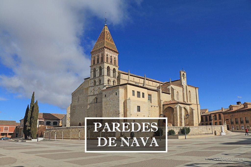 Paredes de Nava, Palencia