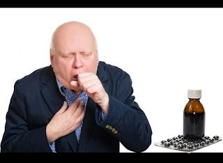 15 Obat Batuk Kering , Berdahak dan Tenggorokan Gatal yang Manjur dan Aman di Apotik