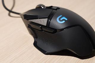 Tasti mouse