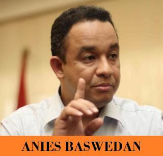 Menteri Anies, Jangan Sampai Kurikulum Baru Tetapi Mengajarnya Masih Cara Lama