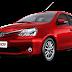 Toyota Etios ganhará novos motores fabricados no Brasil ainda no 1° semestre