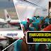 Pramugari Ini Ceritakan Perangai Sebenar Tun Mahathir ketika dalam Penerbangan?