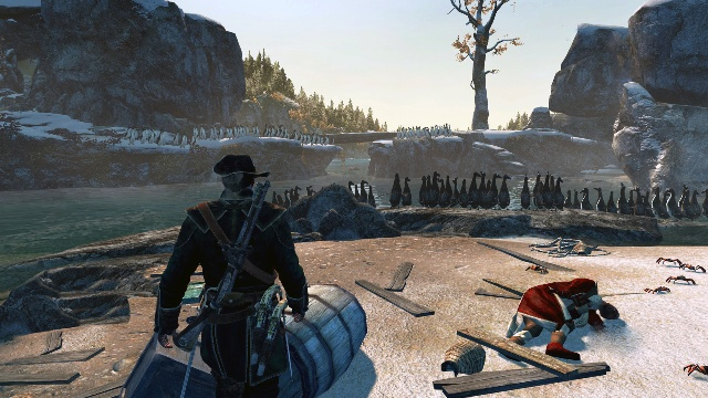 Download Assassin's Creed Rogue PC Games