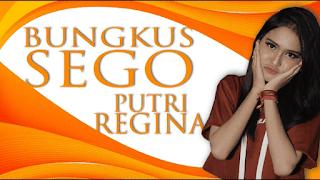 Lirik Lagu Bungkus Sego - Putri Regina