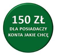 Premia do 150 zł za wpływ wynagrodzenia w promocji dla zaproszonych klientów BZ WBK