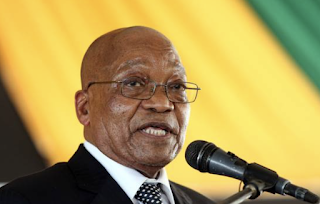 South Africa: Experts Debunk President Zuma's Claim Stress Is A 'White Man's Disease'