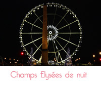 Grand roue de Paris