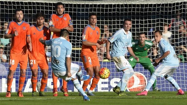 Prediksi Bola Celta Vigo vs Valencia Liga Spanyol
