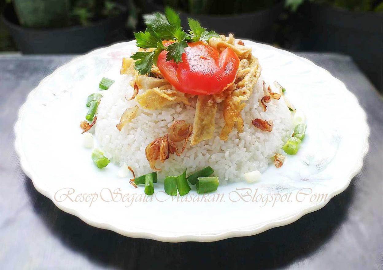 Trik Paling Mudah Pangkas Kalori pada Nasi Putih