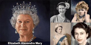 Biography and profile of Queen Elizabeth II – Queen of the Kingdom of United Kingdom