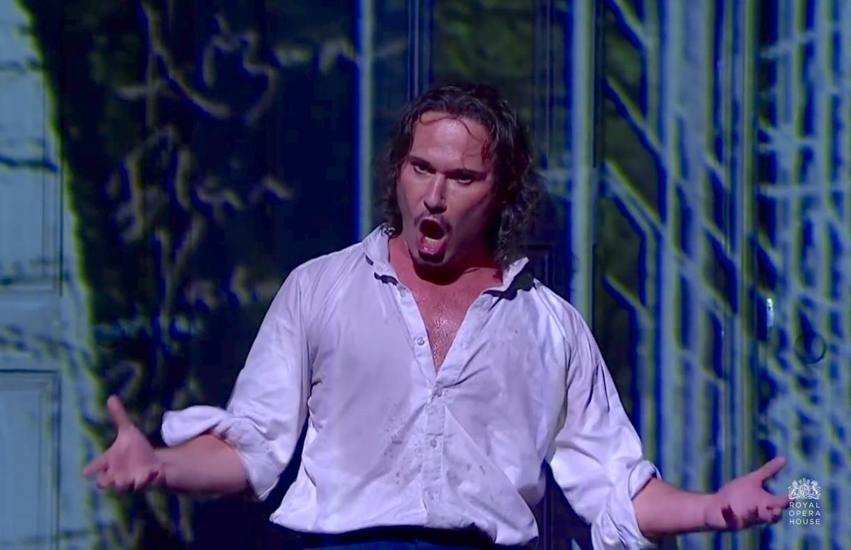 Watch Mariusz Kwiecien In Complete Don Giovanni From London