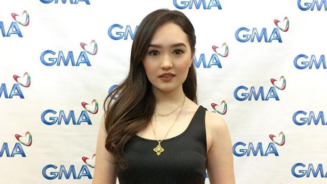 Mika dela Cruz Transfer From Kapamilya to Kapuso! Read The Reason Behind This!