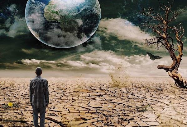 EL CAMBIO CLIMATICO ES UNA AMENAZA PARA EL PLANETA.
