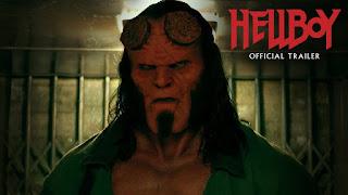 Hellboy em janeiro no Telecine Premium