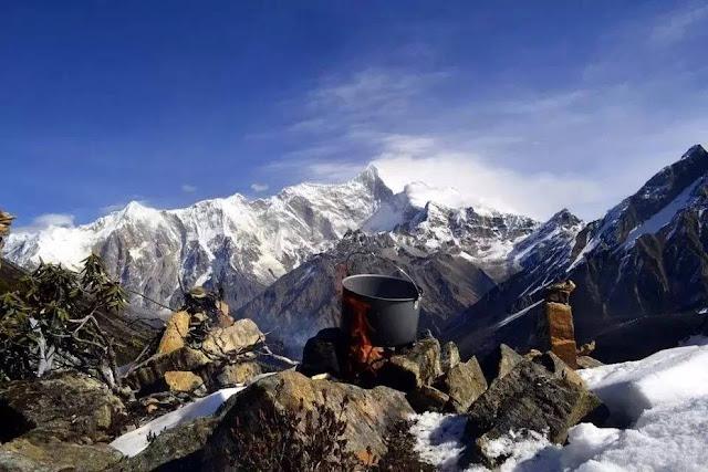 林芝景點-南迦巴瓦峰