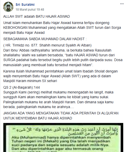 Ka'bah – Bekal Islam