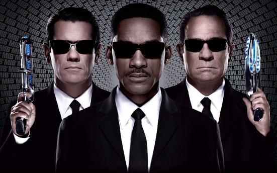 Men in Black 3: Um Regresso em Grande!
