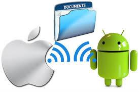Tips Cara Transfer Data Mudah dari Android ke Mac