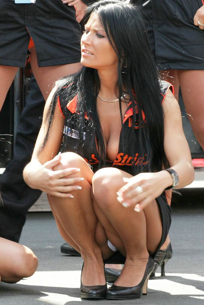Upskirt Collection Of Celebrities