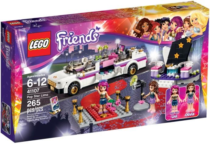 Heartlake times lego friends summer 2015 sets - Lego friends casa de livi ...