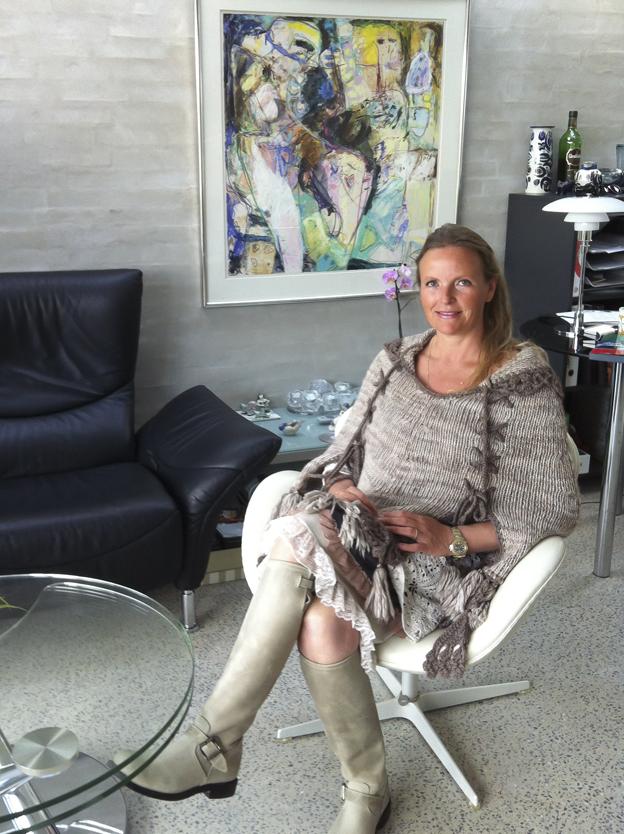 Gæsteblogger: Charlotte Breth Arnhild