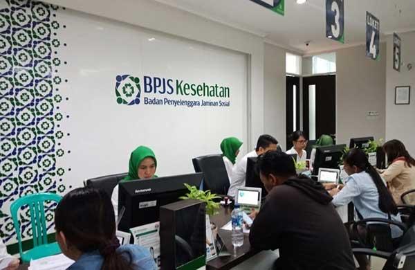 Cara Menghubungi Kantor BPJS Kesehatan Jakarta Selatan