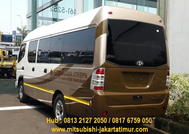 promo harga mitsubishi micro bus 2016