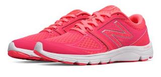 bright new balance shoes