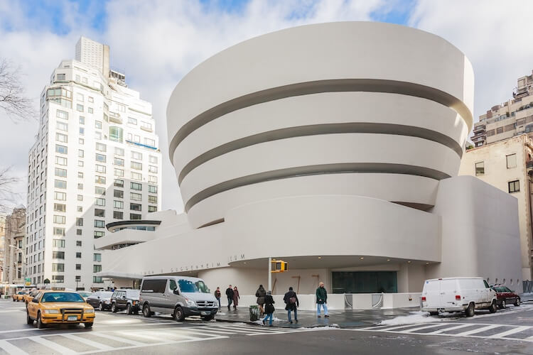 8 Frank Lloyd Wright Buildings Were Recognized As UNESCO World Heritage Sites