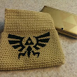 Legend of Zelda 3DS Case