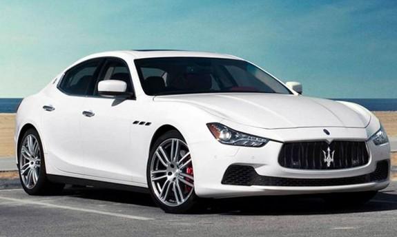 Maserati Recall Ghibli And Quattroporte Model Because Of