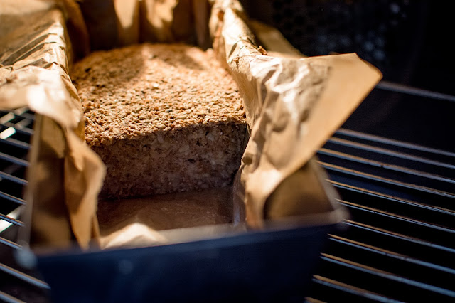 zdrowy chleb przepis